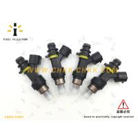 Buy cheap Automotive / Car Fuel Injector For SUZUKI OEM 15710-54G30 High Flow Injectors product