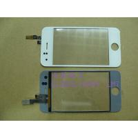 China For Iphone 3gs Digitizer White on sale