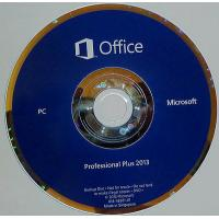 Buy cheap Genuine MS Office 2013 Product Key Microsoft Office Professional 2013 Software product