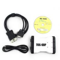 Buy cheap TCS CDP+ PRO OBD2 CDP Pro 2015.03V without Bluetooth Plastic Box Autocom CDP+ OBD2 Scanner product