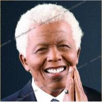 Quality Politic Leader Mandela Hand made Realistic Silicon Wax Figures for sale