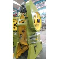 Buy cheap Automatic Friction Press Machine For Sheet Metal Drawing , 10 Ton product