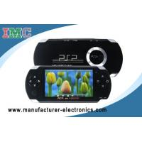 Buy cheap 4.3 inch TFT display camera mp4 media player(IMC-M83) product