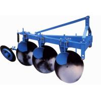 Buy cheap One way side disc plow product