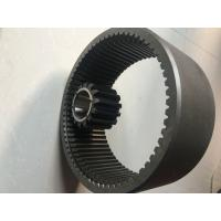 Buy cheap High Performance Internal Ring Gear Stronger Loading Capacity Wear Resistance product