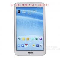 Quality High clear screen protector /guard for ASUS MeMO Pad 8(ME181C) for sale