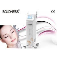 High Pressure Water Aqua Peel Machine , Injection Oxygen Hyaluronic Acid Water Spray