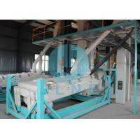 Buy cheap Animal Poultry Feed Pellet Production Line / Complete Feed Mill Plant product