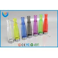 Buy cheap E Cig Accessories 1.6ml Ego / 510 Thread Ce4 / Ce5 Clearomizer product
