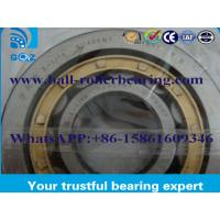 Buy cheap Automobile Stainless Thrust Bearing , Oil Lubrication Cylindrical Thrust Bearing product