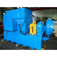 Quality 50KPA-100KPA GS SERIES BLOWER FOR WASTE WATER TREATMENT WITH RELIABLE SYSETEM for sale