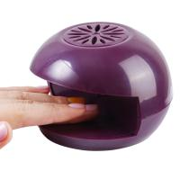Elegant Design Nail Care Tools , Electric Nail Dryer With Nail Dryer ...