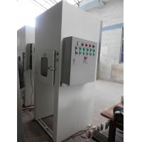 Buy cheap PLC Control System Clean Room Pass Thru Compact With Conveyor Line product