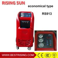 Buy cheap Economical type Car used r134a refrigerant recycling machine for workshop product