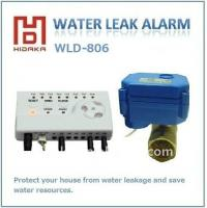 Buy cheap 2015 Water Alarm House Alarm Water Leak Detector (DN15*1pcs) product