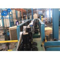 Buy cheap Functional Water Pump Assembly Line Adjustable Speed For Axis Installation product