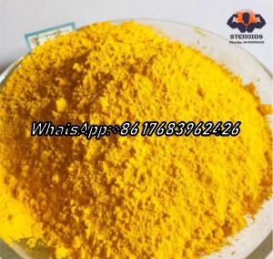 Buy cheap Isotretinoin Active Practical Ingredient Powder CAS 4759-48-2 product
