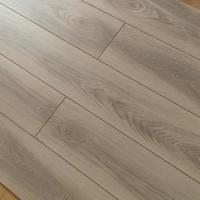 Buy cheap Shandong Unilin Click 7mm grey MDF HDF easy living laminate flooring product