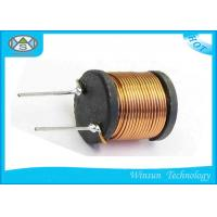 Buy cheap Auto Mounting Wire Wound Power Inductor For Switching Power , Diameter 8mm Height 10mm product