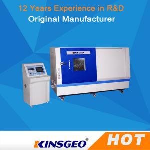Buy cheap Machine d'essai électromagnétique de batterie de contrôle de servovalve 12v 12ah from wholesalers