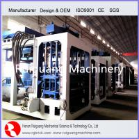 used concrete block making machine for sale