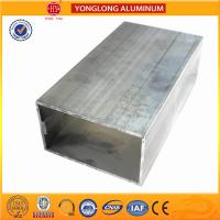 Buy cheap High Surface Finish Standard Aluminium Extrusion Profiles For Transportation product