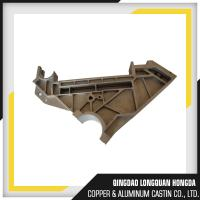 Professional Steel Die Casting Parts , Alloy Die Casting Products Sample Available