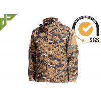 Buy cheap Woodalnd Tactical Camo Jacket Cold - Proof For Outdoor Fishing Military Style product
