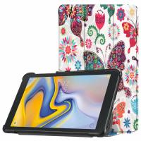 Buy cheap Samsung Galaxy Tab A 8.0 2018 Case Print Cover For Galaxy Tab A 8.0 2018 T387 product