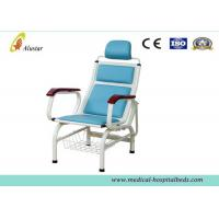Buy cheap Medical Hospital Furniture Chairs For Patient Transfusion With Backrest Adjustable (ALS-C07) product