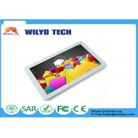 Buy cheap WA904H 9 Inch Android Tablets , Android 9 Tablet MT8382 Android 4.4 8G Rom OTG Spanish product