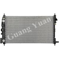 Quality High Heat Transfer 1 Row Aluminum Radiator For Chevrolet Impala DPI 13366 for sale