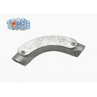 Buy cheap Iso Certificate BS4568 Conduit 20mm 25mm Elbow Malleable Iron Inspection Bend product
