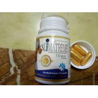 Unisex Safe Golden Slimming Capsules Rapid Weight Loss SupplementsFor Aldults