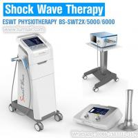 Buy cheap Physiotherapy Shockwave Therapy Machine , Shockwave Therapy For Kidney Stones product