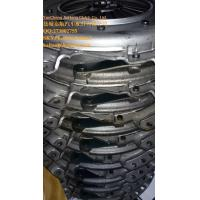 China Clutch Cover Pressure Plate 3A161-25110 Kubota M8200 M9000 Tractor 3A151-25110 on sale