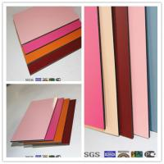 Fireproof Aluminum Composite Panel/board/sheet