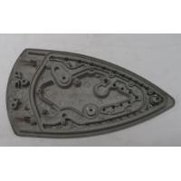 Buy cheap steam iron parts soleplate aluminium die casting parts product