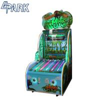 Quality Monkey Climb video arcade machines drop coin game machine amusement equipment for sale