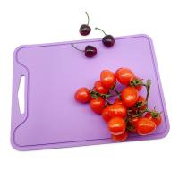 Buy cheap FDA Eco Friendly BPA Free Large Thick Antibacterial Hot Selling Kitchen Flexible Silicone Cutting Board Chopping Board Mat product