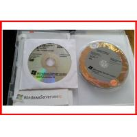 Buy cheap Full Version Windows Server 2008 R2 Standard , Win Server 2008 R2 Enterprise product