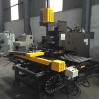 Buy cheap CNC Steel Plate Punching Cnc Punch Machine With Cnc Control System product