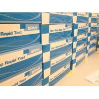 Buy cheap Fetal Fibronectin(fFN) Rapid Test Cassette product