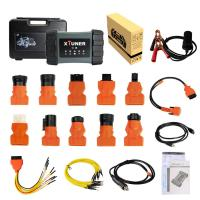 Buy cheap XTUNER T1 XTUNER T1 truck diagnostic tool Heavy Duty Trucks Auto Intelligent from wholesalers