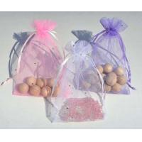 China organza pouch wholesale