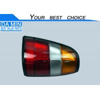Buy cheap ISUZU TFR Pickup Back Lamp 8971144500 Trapezoid 12 Voltage 1997 Type product
