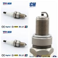 Buy cheap Gasoline Engines Brush Cutter Spark Plugs Match for NGK BP6ES/Denso IW20 VW20/Bosch W6DC product