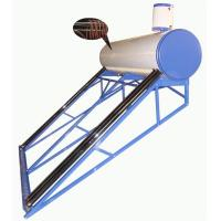 Buy cheap Pre heated copper coil solar geyser product