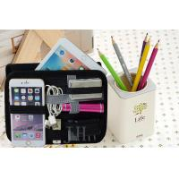 Buy cheap Non Slip Elastic Band Organizer / Gadget Organiser Bag 29*24 Cm from wholesalers