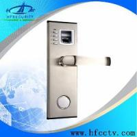 Buy cheap Euro Style No. 1 Biometric Digital Door Lock (HF-LA701) product